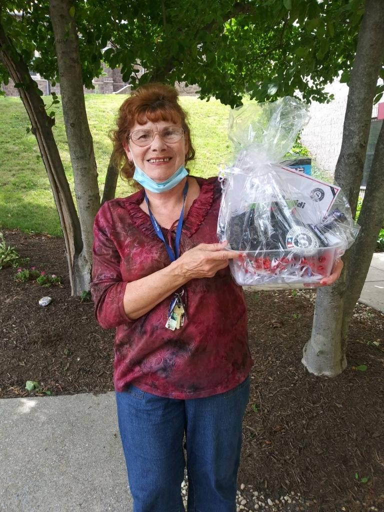 FGP Recognition Gift Baskets