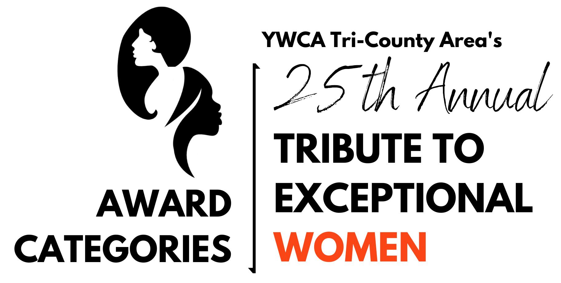 Tribute Award Categories