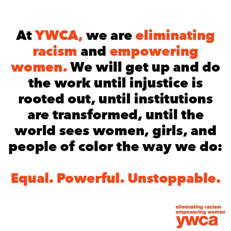 YWCA Mission