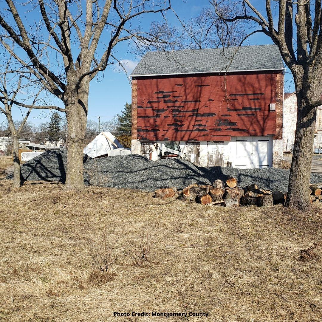 Norristown Farm Park, Green Resource Center, Food Production, Workforce Development