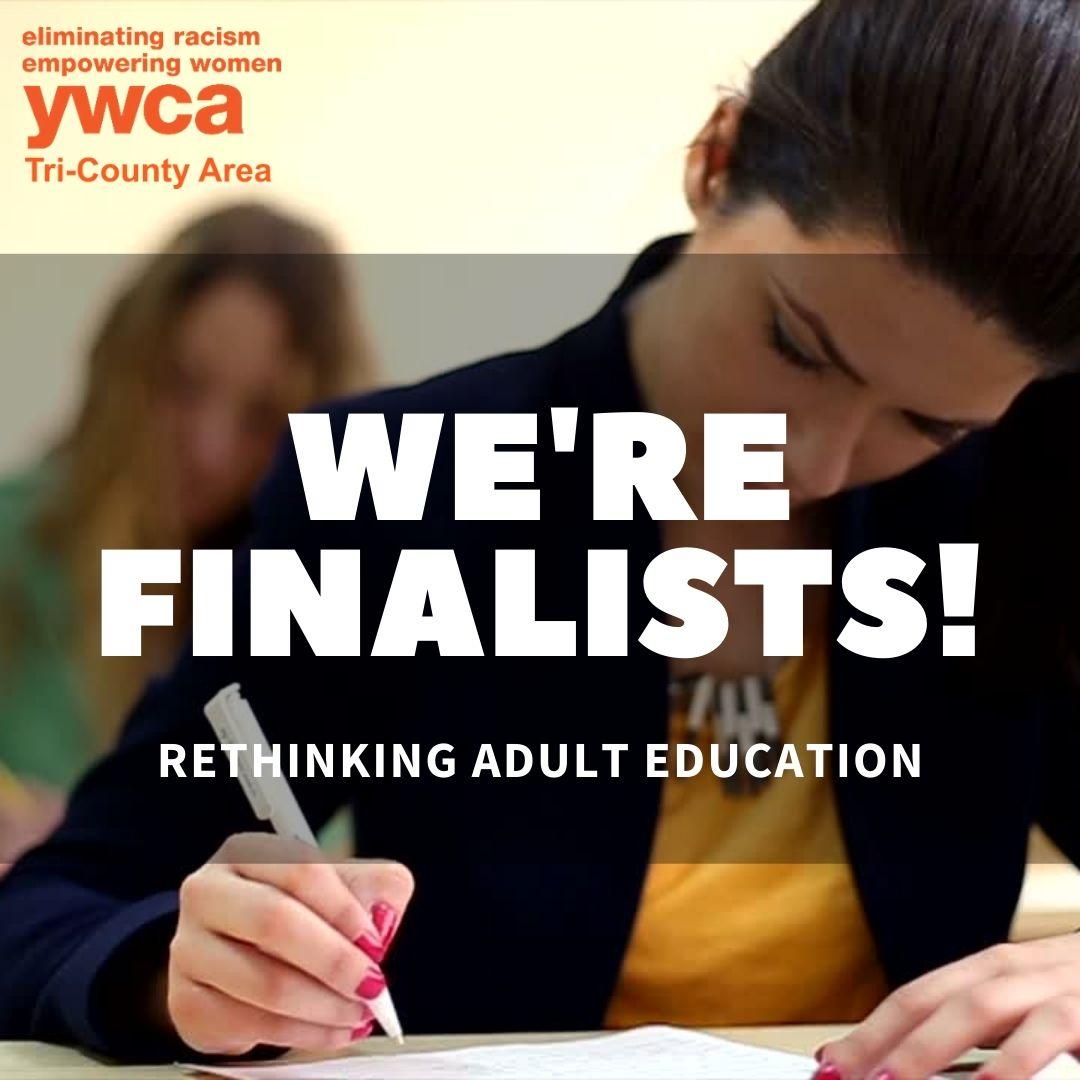 Rethinking adult education, adult education