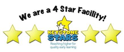 Keystone STARS 4 facility